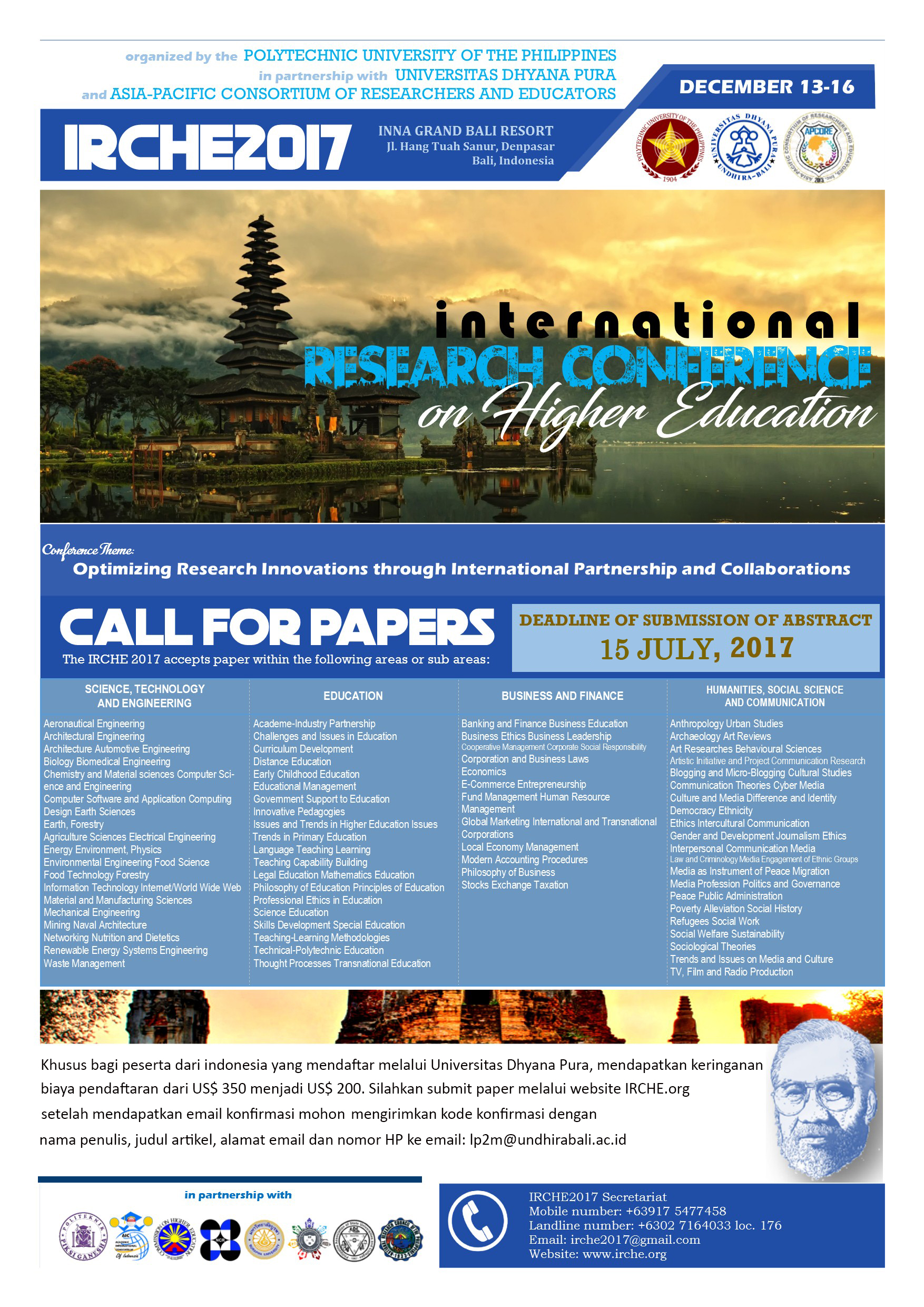 research paper international tourism Travel and tourism research topics val ginter your tourism motive category each student will prepare a term paper of between five and ten pages in length.